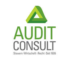 Audit Consult Logo